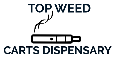 Top weed-carts dispensary