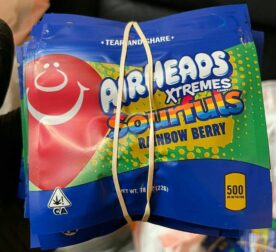 air meds extreme candy