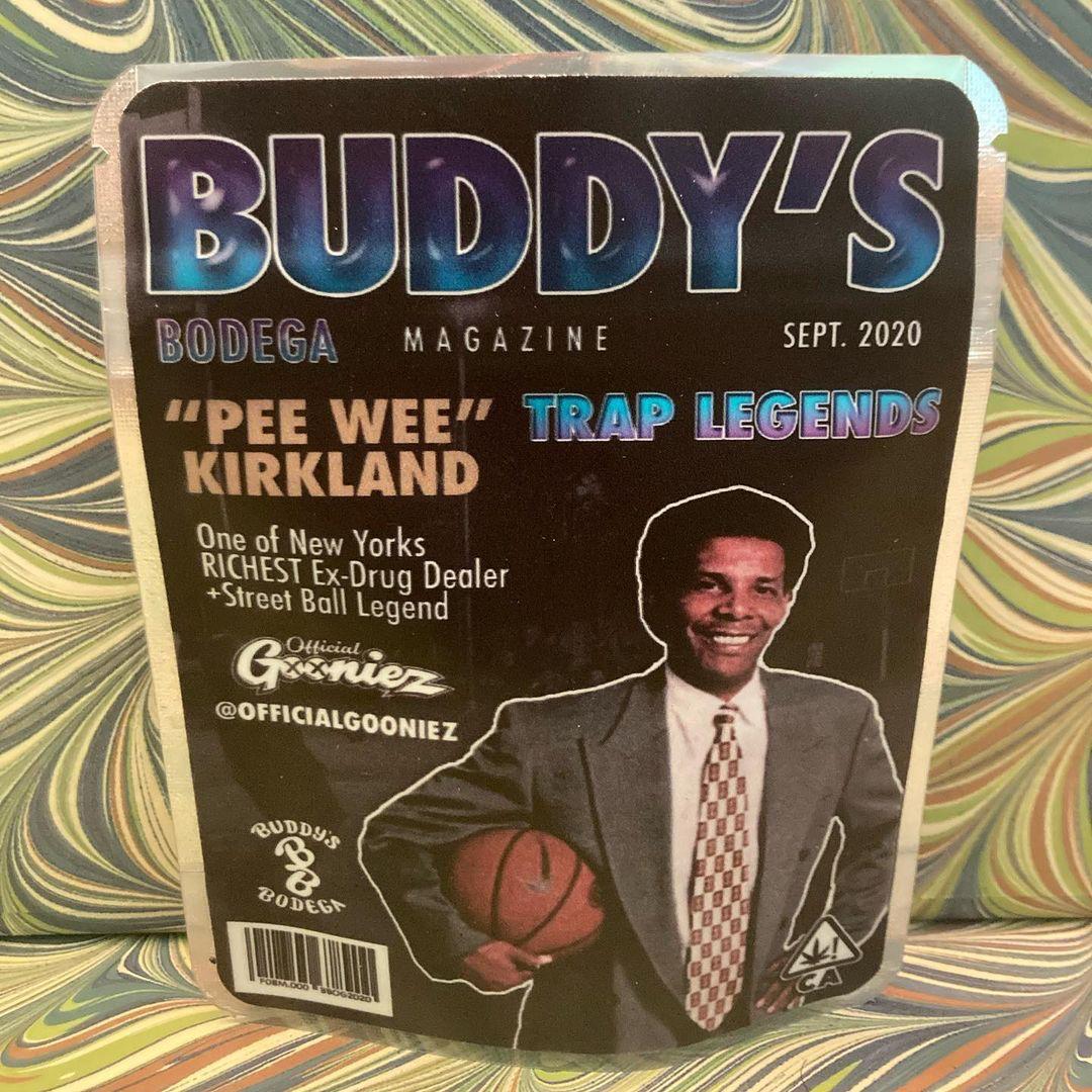 buddy's bodega