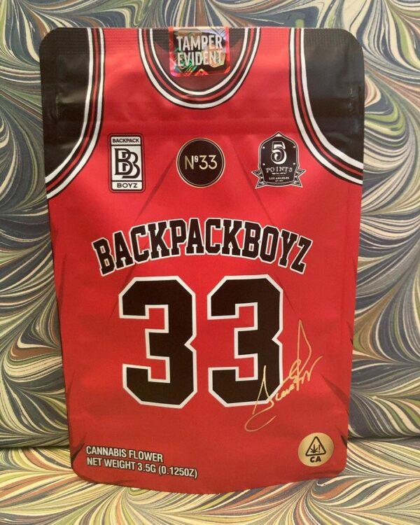 blackpack boyz packs