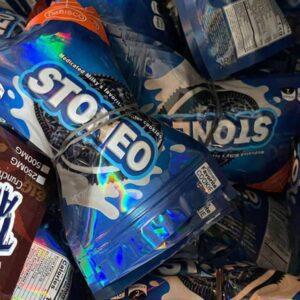 stoneo edibles