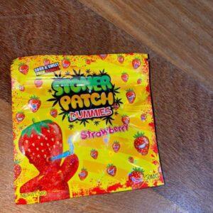 stonerpatch dummies edibles